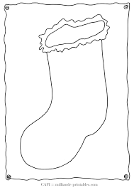 Small Picture Coloring Pages Best Marvelous Christmas Stocking Coloring Pages