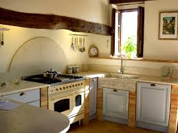 Themes For Kitchens Decor Rustic Italian Kitchen Design Country Decor Ideas Andrea Outloud