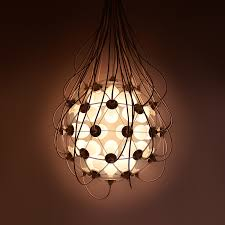 the birth a new lamp by japanese design studio h220430