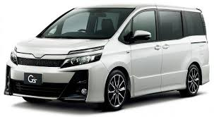 2018 toyota noah. the toyota noah and voxy have been released from gazoo racing japanese market now has zs gu0027s si to choose 2018