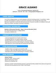Best Resume Format For Mba Freshers Beautiful Latest Sample Of Model