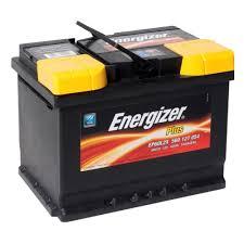 <b>Аккумулятор ENERGIZER</b> Plus EP60L2X 560 127 054 прямая ...