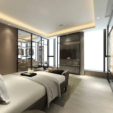 Home Designs: Gray Living Room 1 - Neutral Color Palette