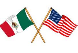 mexican american war flags. Exellent American Slide Refer To Outline And Mexican American War Flags I