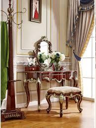 Dressing Tisch Massivholz Schlafzimmer Kommode In Dressing Tisch