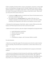 Formal Reports Samples Sales Plan Template Word