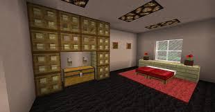 Minecraft Schlafzimmer Einrichten Wohnideen