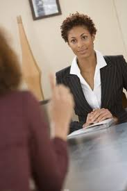 Quintessential Careers Interview Questions Interview Success Formula Woman