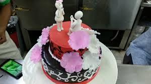 Anniversary Cake Best Anniversary Cake Design Youtube