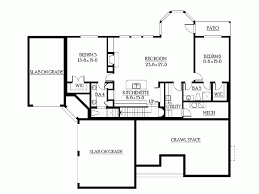 amusing house plan with mother in law suite plans home coolhouseplans homes 44424