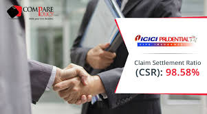 It had been one of the most sought after pure protection insurance products in the market. Icici Prudential Life Insurance Claim Settlement Ratio Comparepolicy