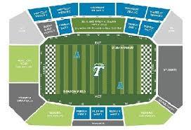 Tulane Stadium Seating Chart New Tulane Stadium Seating Chart Bestfxtradingplatform Com