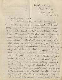 End Of A Friendship Letter From James Young The Eleventh Hour
