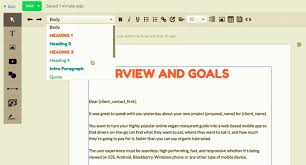 Proposal Template Microsoft Word Beauteous Free Business Proposal Templates That Win Deals