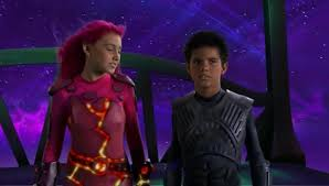 Shark boy and lava girl xxx