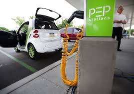 Hybrid Rebates Where Are Electric Cars Being Sold Not In Pas Northern Tier