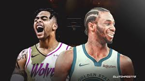 Andrew Wiggins Warriors-Wolves trade