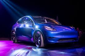 Tesla has reduced the price of the model y starting price below $50,000, and it has updated the performance version. Tesla Model Y News And Updates From Elon Musk S Announcement The Verge
