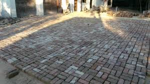 cost of pavers vs concrete patio cost driveway s per square foot of concrete vs gr pros and cons stamped concrete vs pavers cost per square foot