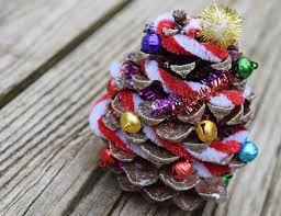 40 Christmas Crafts Ideas Easy For Kids To MakeEasy To Make Christmas Crafts