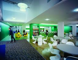 google head office. Google Head Office