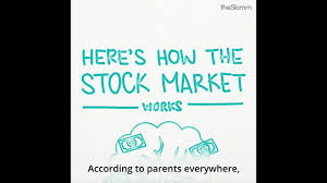 The Stock Market Explained In Under Two Minutes Youtube