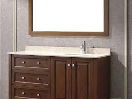bathroom vanity with right offset sink magnificent astonishing vanities sinks home ideas 4