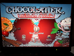 Chocolatier 3 Decadence By Design Post Any Chocolatier Decadence By Design Technical Issues