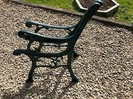 vintage cast iron outdoor garden