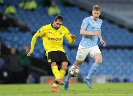 Borussia Dortmund vs Man City prediction: How will Champions League fixture  play out tonight?