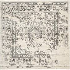 safavieh adirondack regina 8 x 8 square rug