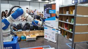 amazon robots close to replacing the rest of warehouse workers amazon robots close to replacing the rest of warehouse workers extremetech