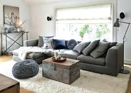 what color rug with grey couch charcoal gray couch what color rug goes with a grey