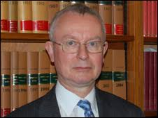 Mr Justice Andrew Smith. Mr Justice Smith made his original ruling in April - _44810327_justice_bbc_226