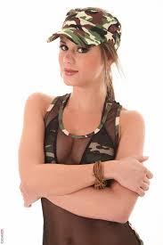 Virtuagirl Little Caprice Drill Your Sergeant Undress me