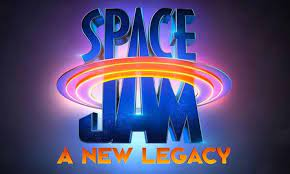 LeBron James As Official Space Jam 2 ...