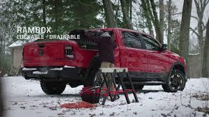 VIDEO] Ram Multifunction Tailgate Keeps Truck One Step Ahead