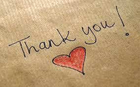 Resultado de imagem para gratitude
