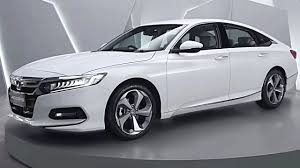 What are the different types of honda accord? 2020 Honda Accord Interior Exterior And Drive Honda Accord 2020 Auto Photo News