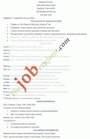 Resume For Nurses Fascinating Sample Nursing Resumes Nurses Resume Samples Nursing R Sevte