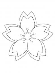 Flowers are so cheery that i want to brighten your day too! Flower Coloring Pages