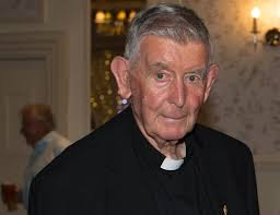 Death occurs of Fr Jack Walsh, former parish priest of Emo-Rath - Laois  Today