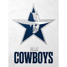 Dallas Cowboys Concept Logo | Sports Logo History