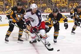 Game 32 Preview Columbus Blue Jackets Pittsburgh Penguins