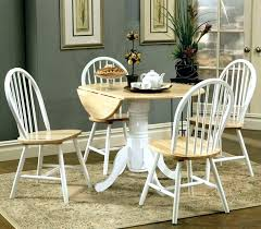 drop leaf dining table set white round drop leaf dining table white pedestal dining table with leaf international concepts hickory valley drop leaf dining
