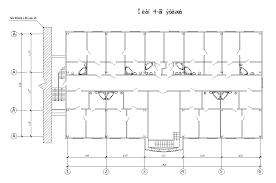 Реконструкция гостиничного комплекса Архитектурно строительный  1 на всем этаже расположить гостиничные номера