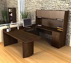 home office shaped. Create A Home Office Area With U Shaped Desk S