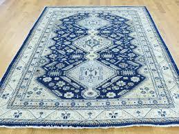rug number