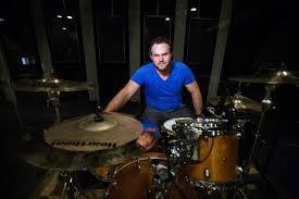 Brandon Coker - Heartbeat Worship