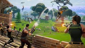 Fortnite MOD APK v14.00.0 (Unlimited V-Bucks, Auto-Aim) 2021 5